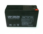 12V - 8 Ah Battery (Sealed)