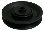 **Out of Stock**Pulley Wheel - 87mm OD x 10mm ID  ( 3.5