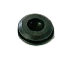 Rubber Cap for Fan Cover Assembly