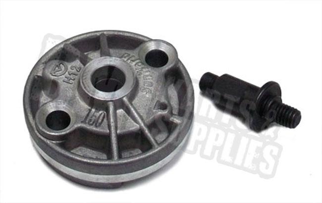 Oil Pump Comp for Yerf Dog Spiderbox GX150 Go Kart Cart GY6 150cc Engine