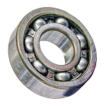 Bearing - 62mm OD x 25mm ID