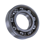 Bearing - 56mm OD x 22mm ID