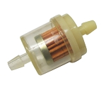 Inline Fuel Filter for GY6, 150cc Engine