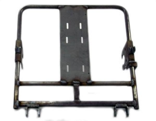 Swing Arm for Yerf Dog Go Kart Cart Frame Engine Mount Bearing