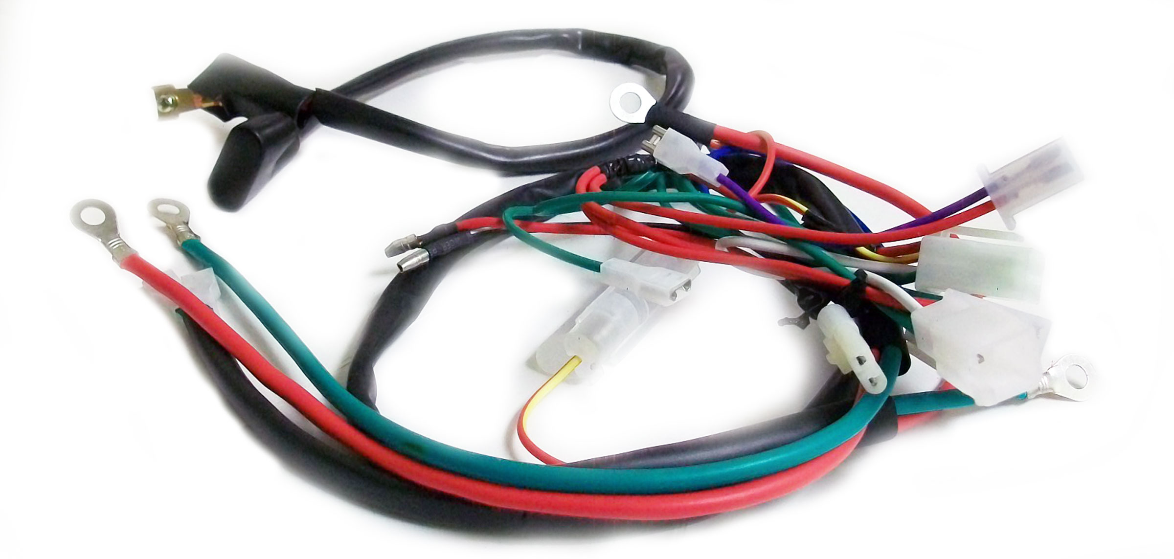 yerf dog wiring harness yerf image wiring diagram out of stock engine wiring harness for gy6 150cc engine used on yerf dog wiring harness