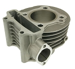 Cylinder for GY6, 150cc Engine