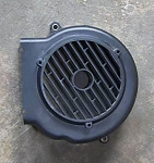 Plastic Cover Comp Fan for GY6, 150cc Engine