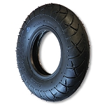 300 x 4 Scooter Tire