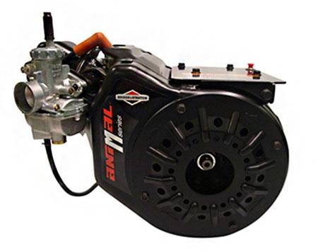 Quarter Midget Engine 2