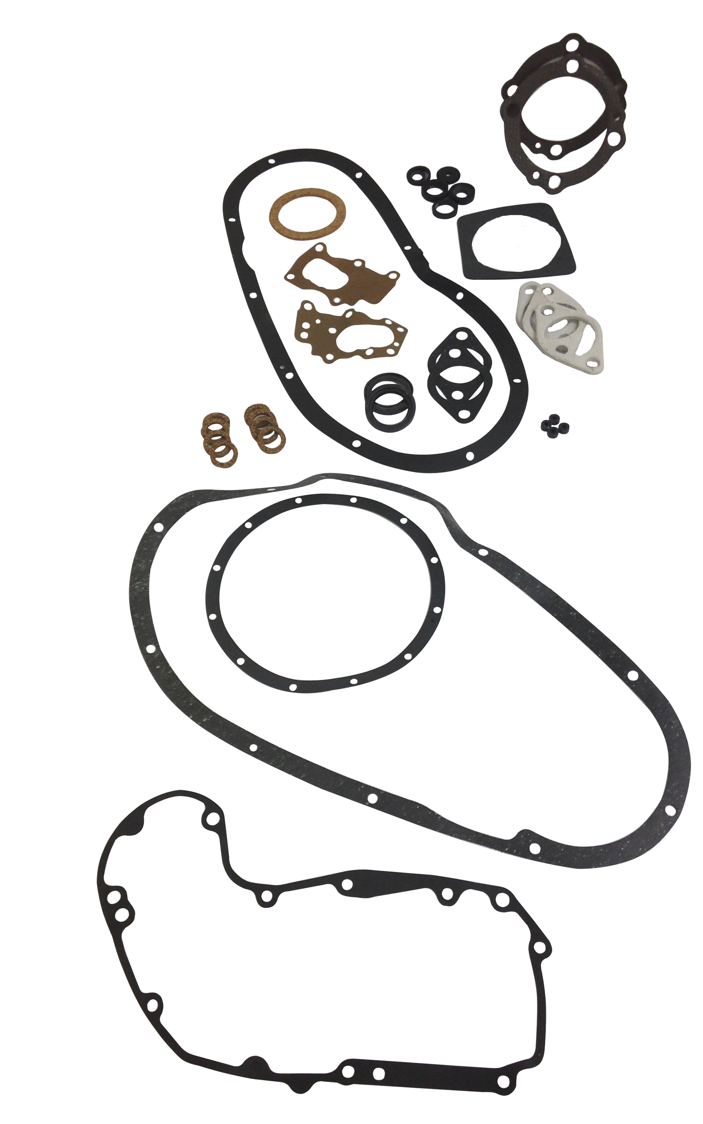 Screamin Eagle Performance Exhaust Gasket Kit Exhaust further Chopper Frames Ebay moreover plete Set Of Motor Gaskets And Seals p 5111 likewise 69454019230179934 together with Diagrams Of Trikes. on harley davidson sportster trike kits