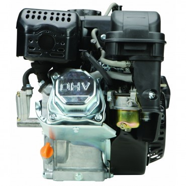 6.5 HP 212Cc OHV Horizontal Shaft Gas Engine