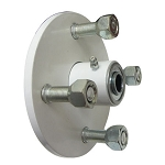 4 x 4 Heavy Duty Wheel Hub (Front with 5/8