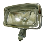 Rectangular Headlight