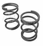 Improved Trick Springs for 6.5HP Honda / Clone Engine