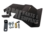 WMS Clone Top Plate / Throttle Station - Black