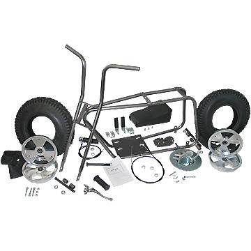 Azusa Mini Bike Kit Az3540 Az3540 Azusa 3540 Bmi Karts And