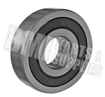 High Speed Wheel Bearing (3/4