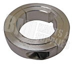 Aluminum Split Locking Collar (1