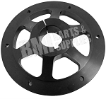 Heavy Duty Aluminum Sprocket Hub (1-1/4