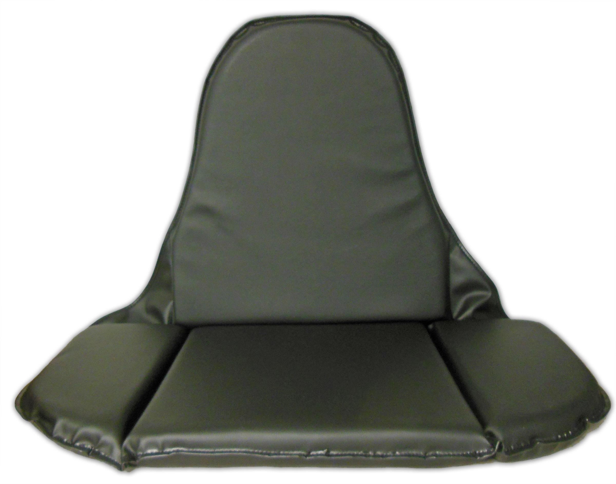 seat cushion 400540 bmi karts and motorocycle parts