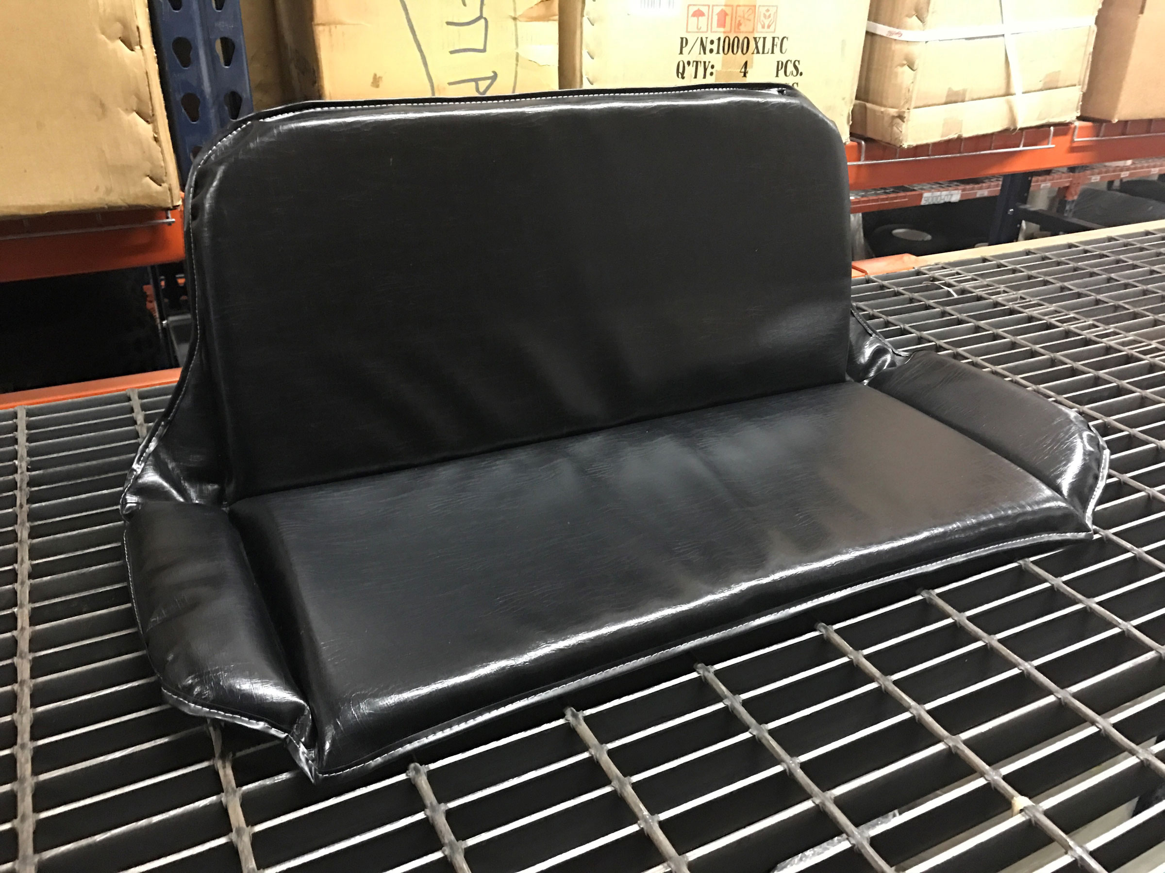 Double Seat Cushion 400541 Bmi Karts And Parts