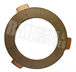 Horstman Reaper Clutch Friction Disc