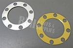 Bully Clutch Shim (Gold or Silver)