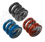 Bully Clutch Springs (Red, Blue, or Black)