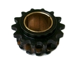 Max-Torque Clutch Replacement Sprocket