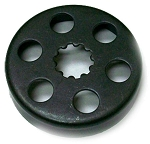Max-Torque Stock Clone Clutch Drum (10T, 11T, or 12T)