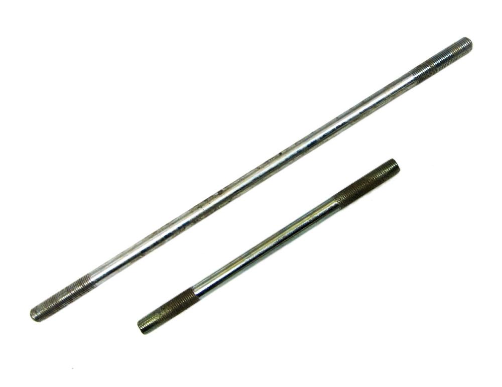 3/8-24 Tie Rod (R / R) | 420010 | AZ8276-13 Azusa 8276-13 ...