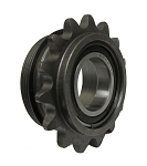 Vortex SMC BLACK - Replacement Sprocket #35