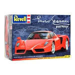 Ferrari Enzo (1/24 Scale) Sports Car from Revell Models #852192