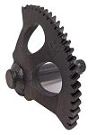---Out of Stock--- Kickstart Shaft Gear for Sunray 90cc