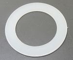 Universal Gym Plastic Washer - 1-5/8