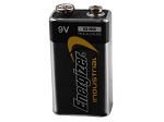 Energizer Industrial Batteries 9V Alkaline Battery (1)
