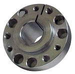Full Flange Racing Wheel Hub (1