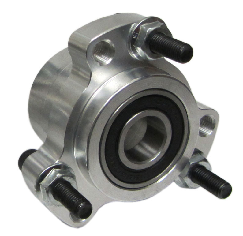 Set of 2 Front Wheel Hub 58quot ID Bearing Racing Go Kart  : 6002352 from www.ebay.com size 794 x 771 jpeg 64kB