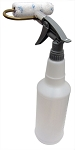 Tire Prep Applicator & Bottle