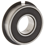 High Speed Wheel Bearing with Snap Ring (5/8