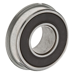 Flanged High Speed Wheel Bearing (1/2