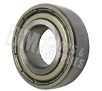 High Speed 6003Z Metric Wheel Bearing (17 x 35 x 10)