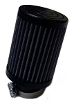 Animal Fabric Air Filter, 1-1/4
