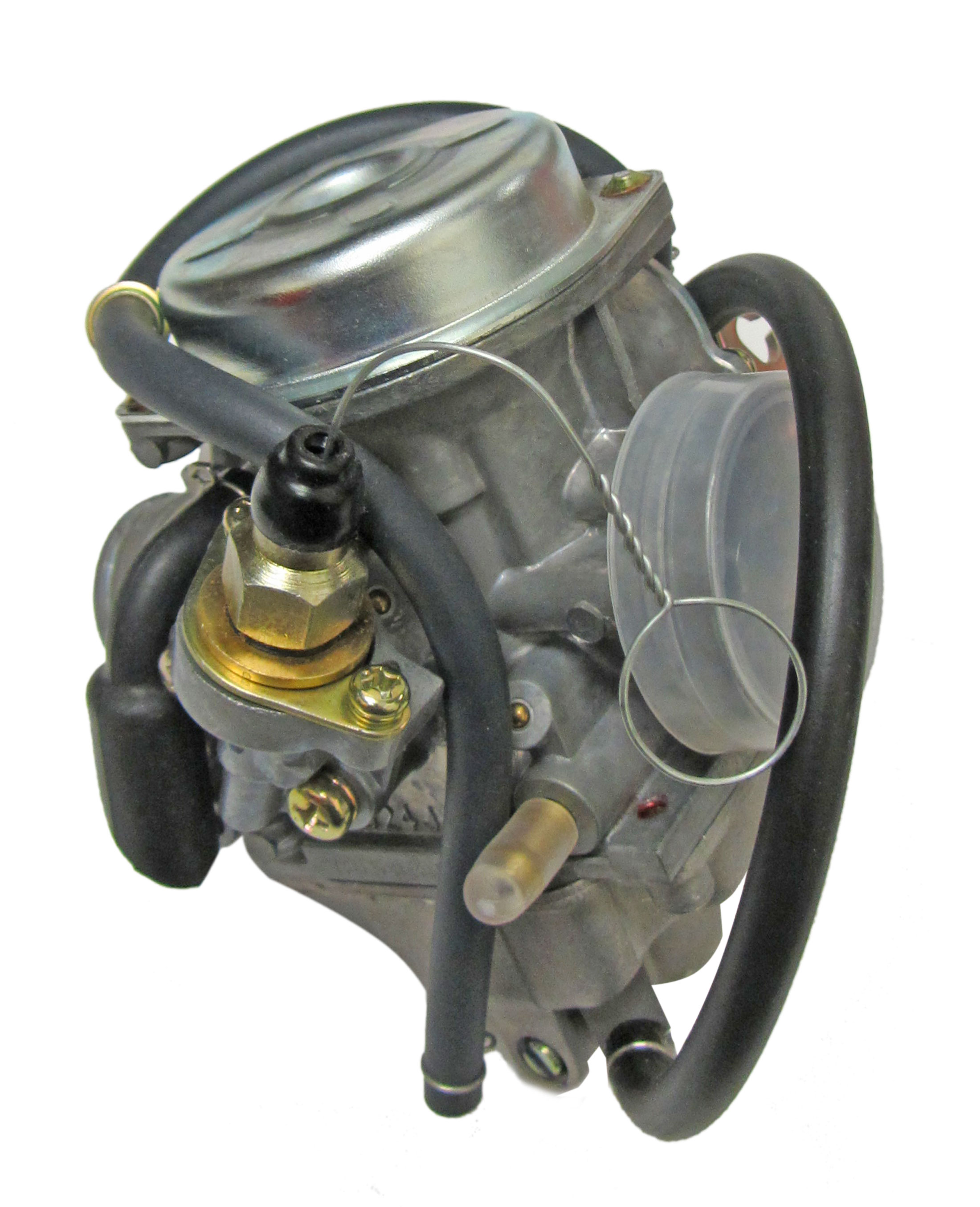 on Gy6 150cc Carburetor Manual