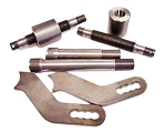 U-Weld Adjustable Spindle Kit