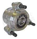 WMS Ultra Lightened Aluminum Wheel Hub (Front)