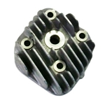 Cylinder Head for GY6, 90cc Engine