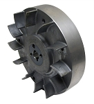 PVL Flywheel for Clone, GX160, or GX200 Engine