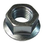 Starter Nut for 6.5 HP Clone / GX 160 or GX200 Engine