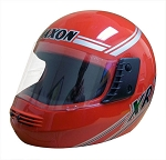 ---No Longer Available--- - Full-Face Helmet (adult)